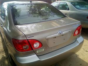 Toyota Corolla 2005 LE Gold | Cars for sale in Niger State, Suleja