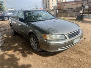 Toyota Camry 2001 Gray | Cars for sale in Lagos State, Abule Egba