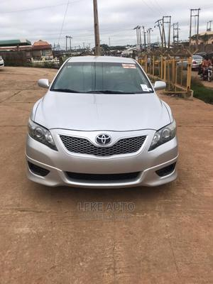 Toyota Camry 2011 Silver | Cars for sale in Kwara State, Ilorin South