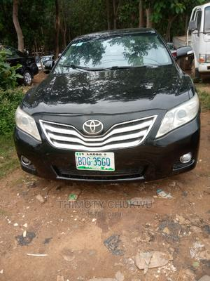 Toyota Camry 2010 Black | Cars for sale in Abuja (FCT) State, Gaduwa