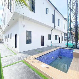 Furnished 5bdrm Duplex in Lekki County Homes, Ikota for Sale   Houses & Apartments For Sale for sale in Lekki, Ikota