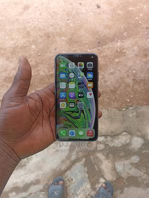 Apple iPhone XS Max 64 GB Black   Mobile Phones for sale in Osun State, Osogbo
