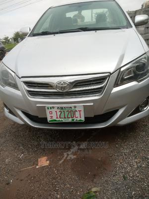 Toyota Corolla 2012 Silver | Cars for sale in Abuja (FCT) State, Gaduwa