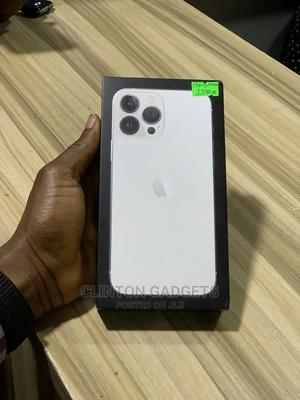 New Apple iPhone 13 Pro Max 128 GB Gray   Mobile Phones for sale in Lagos State, Ikeja