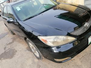 Toyota Camry 2003 Black | Cars for sale in Lagos State, Ogudu