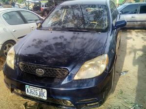 Toyota Matrix 2003 Blue | Cars for sale in Niger State, Suleja