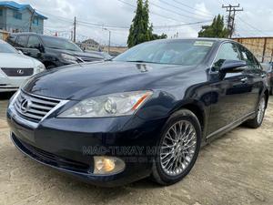 Lexus ES 2010 350 Gray   Cars for sale in Lagos State, Ojodu
