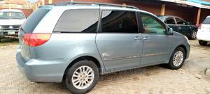Toyota Sienna 2008 XLE Limited Blue | Cars for sale in Oyo State, Ogbomosho North