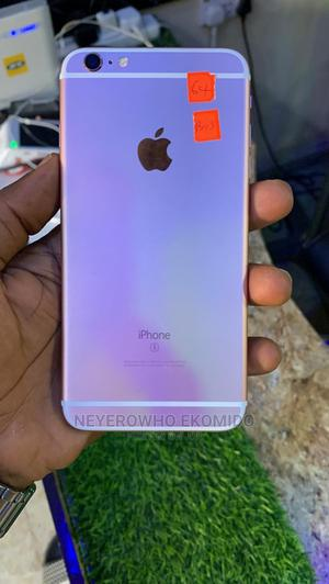 Apple iPhone 6 Plus 64 GB Gold | Mobile Phones for sale in Delta State, Warri