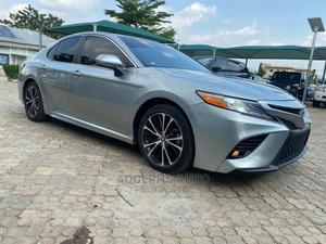 Toyota Camry 2020 Silver | Cars for sale in Abuja (FCT) State, Gwarinpa