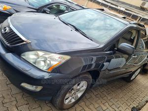 Lexus RX 2008 Gray | Cars for sale in Lagos State, Ikeja