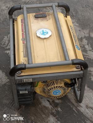 Tokunbo Haier Thermocool Generator at Maryland, Lagos.   Electrical Equipment for sale in Lagos State, Maryland