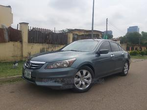 Honda Accord 2009 2.4 Teal | Cars for sale in Abuja (FCT) State, Wuse