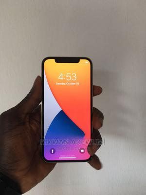 Apple iPhone 12 Pro 128 GB Gold   Mobile Phones for sale in Lagos State, Ikeja