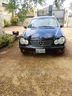 Mercedes-Benz C240 2009 Black | Cars for sale in Kwara State, Ilorin West