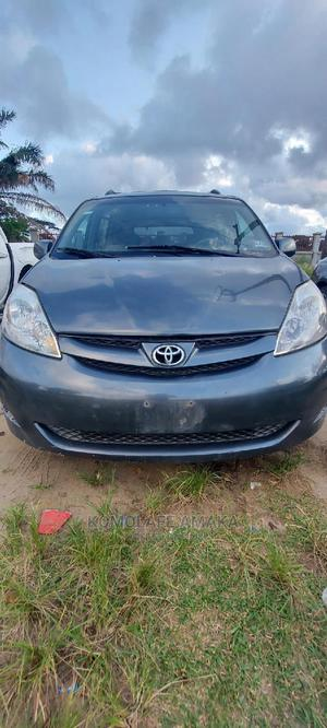 Toyota Sienna 2008 LE Blue | Cars for sale in Lagos State, Ajah