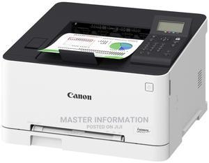 CANON Laserjet Printer Single F Lbp611cn   Printers & Scanners for sale in Lagos State, Ikeja