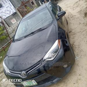 Toyota Corolla 2016 Black   Cars for sale in Lagos State, Ajah