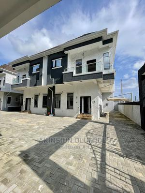 4bdrm Duplex in Ikota, Lekki for Rent | Houses & Apartments For Rent for sale in Lagos State, Lekki