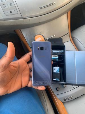 Samsung Galaxy S8 64 GB Blue | Mobile Phones for sale in Osun State, Ife