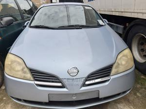 Nissan Primera 2007 Silver | Cars for sale in Lagos State, Isolo