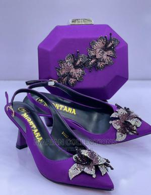 Quality Female Shoe N Purse Available   Shoes for sale in Lagos State, Ikeja