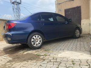 Toyota Corolla 2006 Blue   Cars for sale in Abuja (FCT) State, Gwarinpa
