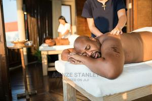 Relaxing Massage Treatment for Unisex | Health & Beauty Services for sale in Lagos State, Isolo