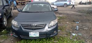Toyota Corolla 2009 1.8 Advanced Green | Cars for sale in Rivers State, Port-Harcourt