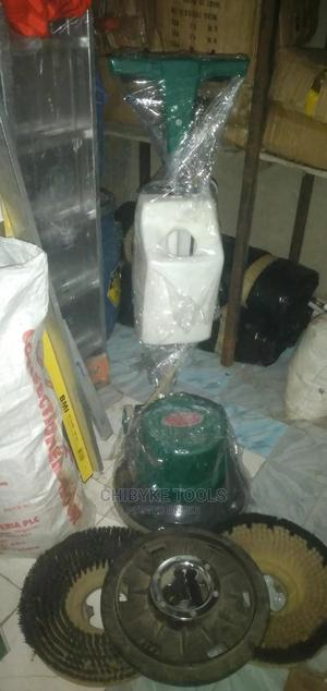 Scrubbing Machine   Electrical Hand Tools for sale in Abuja (FCT) State, Jabi