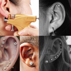 Ear Piercing Treatment for Unisex | Health & Beauty Services for sale in Lagos State, Isolo