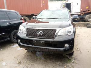 Lexus GX 2013 460 Premium Black | Cars for sale in Lagos State, Amuwo-Odofin