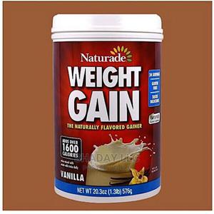Naturade Weight Gain | Vitamins & Supplements for sale in Lagos State, Alimosho