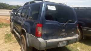 Nissan Xterra 2002 Blue | Cars for sale in Abuja (FCT) State, Gwarinpa