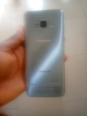 Samsung Galaxy S8 64 GB Silver | Mobile Phones for sale in Edo State, Benin City