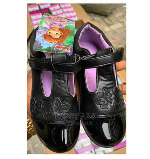 Disney Girls Sofia the First Leather School Shoe/Dress Shoe | Children's Shoes for sale in Lagos State, Surulere