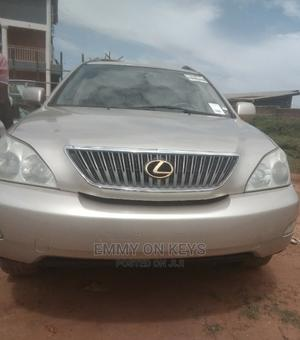 Lexus RX 2005 Gold | Cars for sale in Edo State, Ekpoma