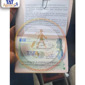 Schengen Tourist Visa | Travel Agents & Tours for sale in Lagos State, Lekki