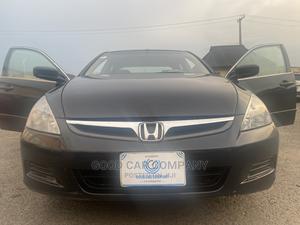Honda Accord 2006 Black | Cars for sale in Kwara State, Ilorin South