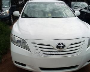 Toyota Camry 2007 White   Cars for sale in Oyo State, Ibadan
