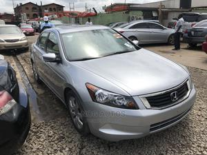 Honda Accord 2009 Silver | Cars for sale in Lagos State, Ogba