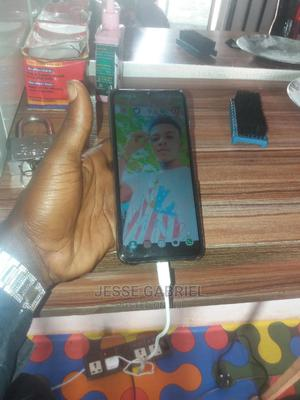 New Tecno Spark 7 64 GB Black | Mobile Phones for sale in Abuja (FCT) State, Jikwoyi