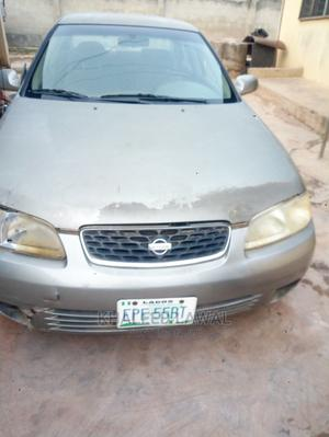 Nissan Sentra 2000 1.8 Gray | Cars for sale in Oyo State, Ibadan