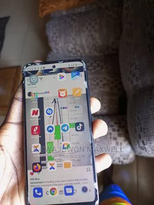 Xiaomi Redmi Note 10S 128 GB Blue   Mobile Phones for sale in Ondo State, Akure