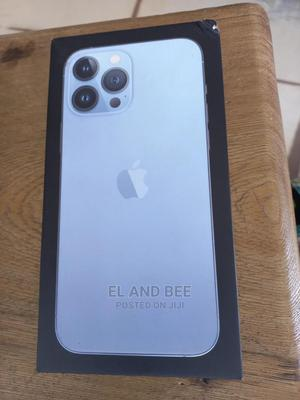 New Apple iPhone 13 Pro Max 128 GB Blue | Mobile Phones for sale in Ekiti State, Ado Ekiti