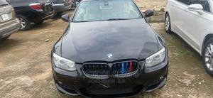 BMW 328i 2013 Black | Cars for sale in Abuja (FCT) State, Central Business District