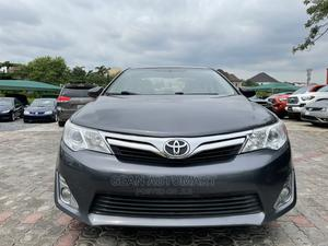 Toyota Camry 2012 Gray | Cars for sale in Abuja (FCT) State, Mabushi