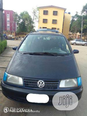 Volkswagen Sharan 2000 Blue | Cars for sale in Abia State, Umuahia