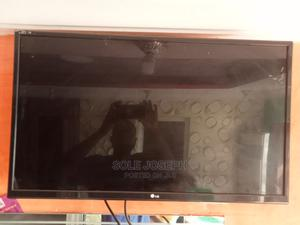 LG 42 Inches TV   Home Appliances for sale in Lagos State, Yaba