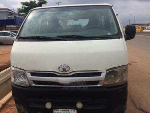2010 Toyota Hiace Bus   Buses & Microbuses for sale in Lagos State, Abule Egba